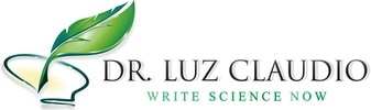 Dr. Luz Claudio - Environmental health researcher, science writer and mentor for new scientists